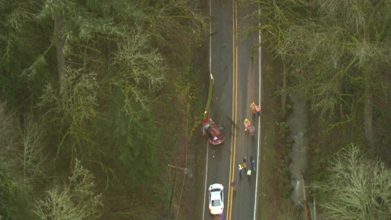 Air 12 over Oxbow Drive