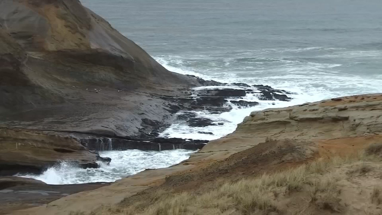 Cape Kiwanda (FOX 12 file image)