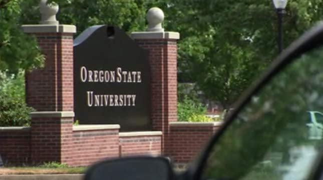 Oregon State University (FOX 12 file image)