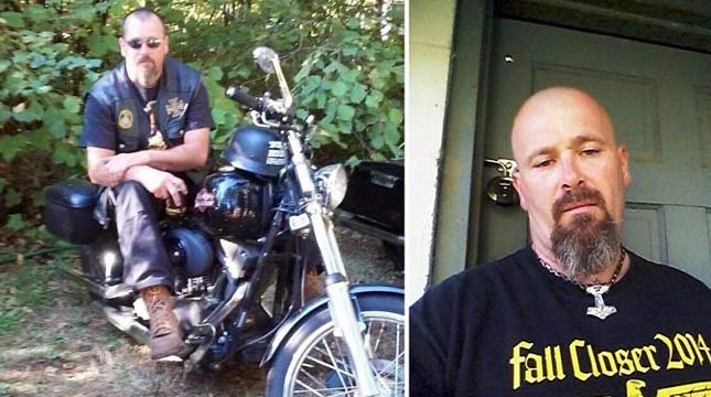 Police are asking for the public's help identifying the suspect who shot and killed Gary Baechler in SE Portland. (Photos from Portland Police Bureau)