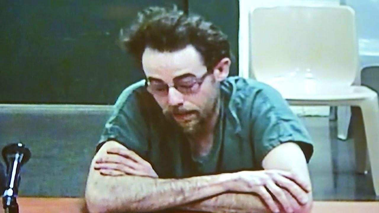 Adam Olsen in court (KPTV)