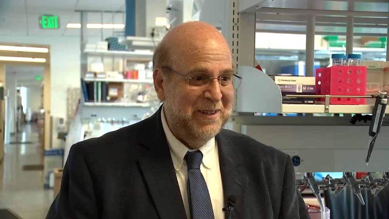 Sadik Esenerwill direct OHSU's Center for Early Detection Research