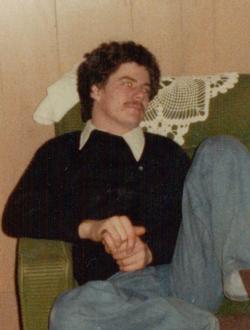 Robbie Altom, family photo
