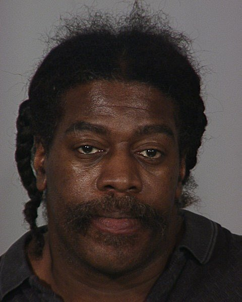 Portland Police Bureau cold case homicide detectives announced they've identified Robbie Altom's killer as Cecil Corrie Turner. He died in 2009. (Jail booking photo from 2008)