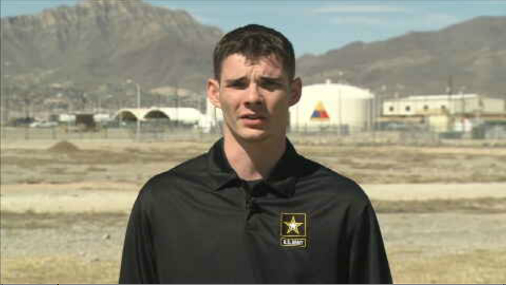 Sgt. Thomas Smith (Photo Credit: KPTV)
