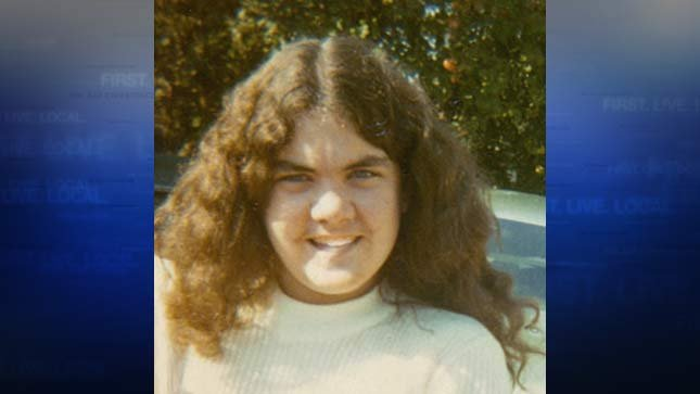 Clark County cold case detectives are searching for answers in the 1974 killing of Martha Morrison. (Photo: Clark County Sheriff's Office Cold Case Unit )