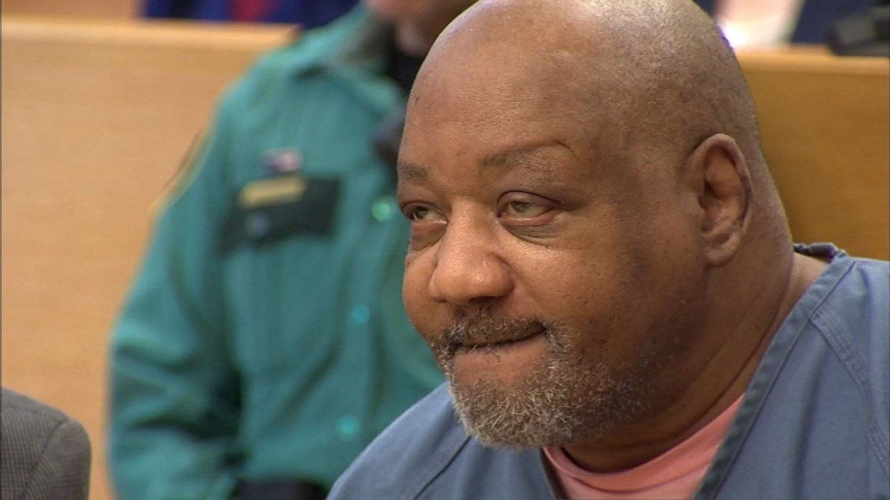 Walter Howard in court on Tuesday. (KPTV)