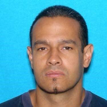 David Saucedo, DMV photo released by the Portland Police Bureau.