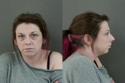 Mugshot: Shawna Smith