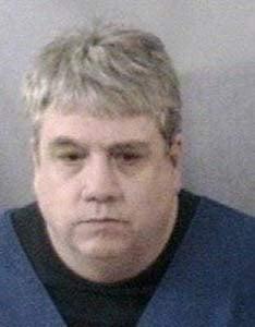 Ronald Marcus (Oregon Department of Corrections photo)