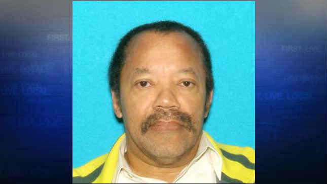 Dane Davis, 66. (Photo: Washington County Sheriff's Office)
