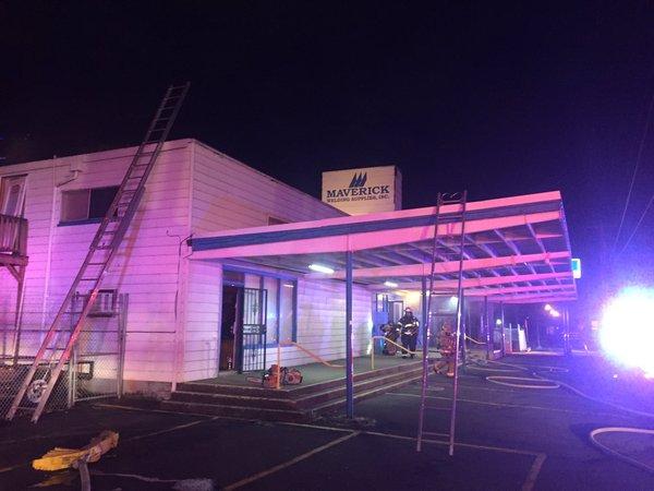 Courtesy: Clackamas Fire District