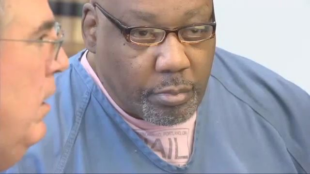 Walter Wayne Howard will serve 11 years for the death of Renee Harvey in 1988. (KPTV)