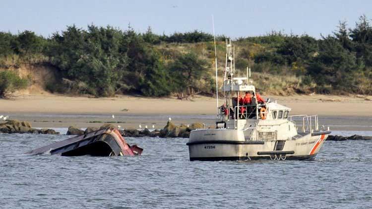 Photo: U.S. Coast Guard on Twitter: @USCGPacificNW