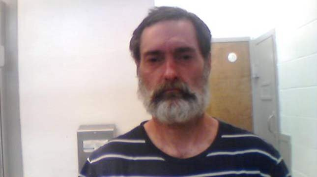 Thomas Aaron Remy (Photo: Curry County Sheriff's Office)