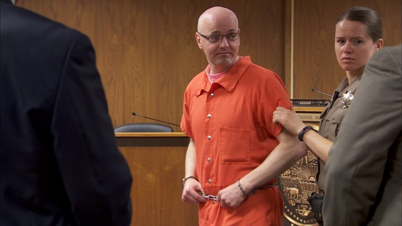 Daniel Wyant  was sentenced to life in prison Friday for murder.