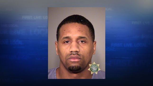 Damarcus Deshawn Foster (Courtesy: PPB)