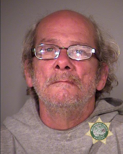 Michael R. Legare, jail booking photo