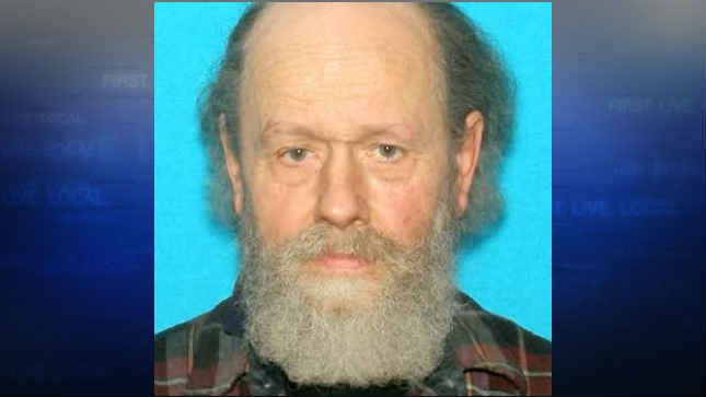 Hugh (Joseph) Colver (Photo: Washington County Sheriff's Office)