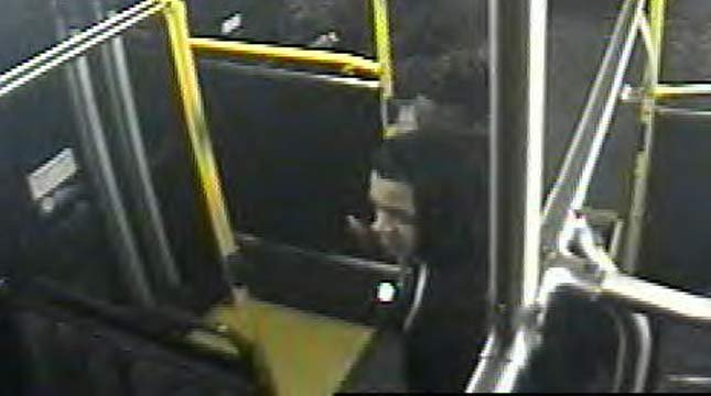 A $1,000 reward is being offered in the case. (Image: TriMet)