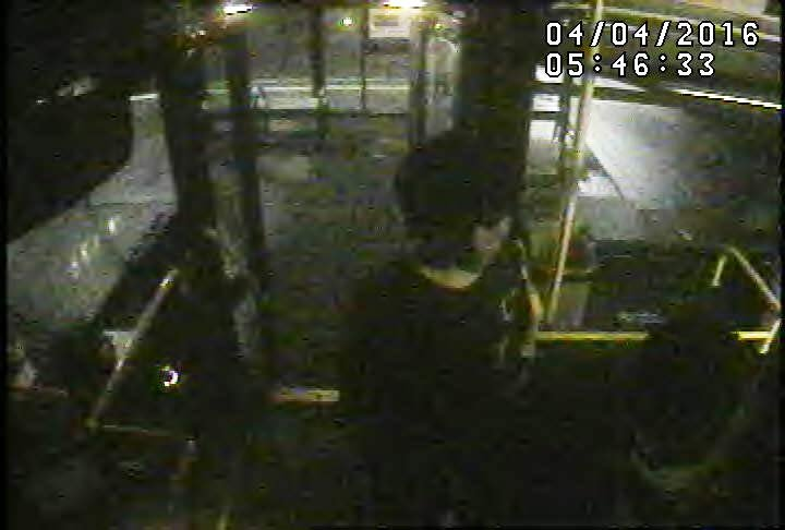 Anyone with information on this case is asked to contact transit police at 503-962-7566. (Image: TriMet)