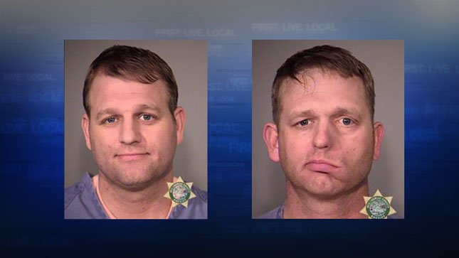 Left to Right: Ammon Bundy and Ryan Bundy (Courtesy: WCSO)