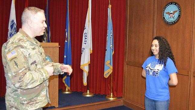 (Facebook /  U.S. Army Seattle Recruiting Battalion)