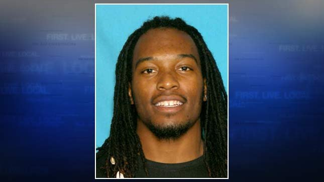 D'Andre Dickerson was shot and killed just after midnight on April 14, 2015 in northeast Portland.  (Photo: Portland Police Bureau)
