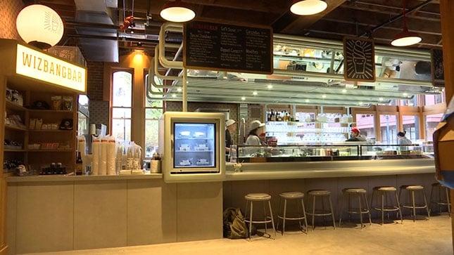 Pine Street Market pine street market food hall opens - kptv - fox 12