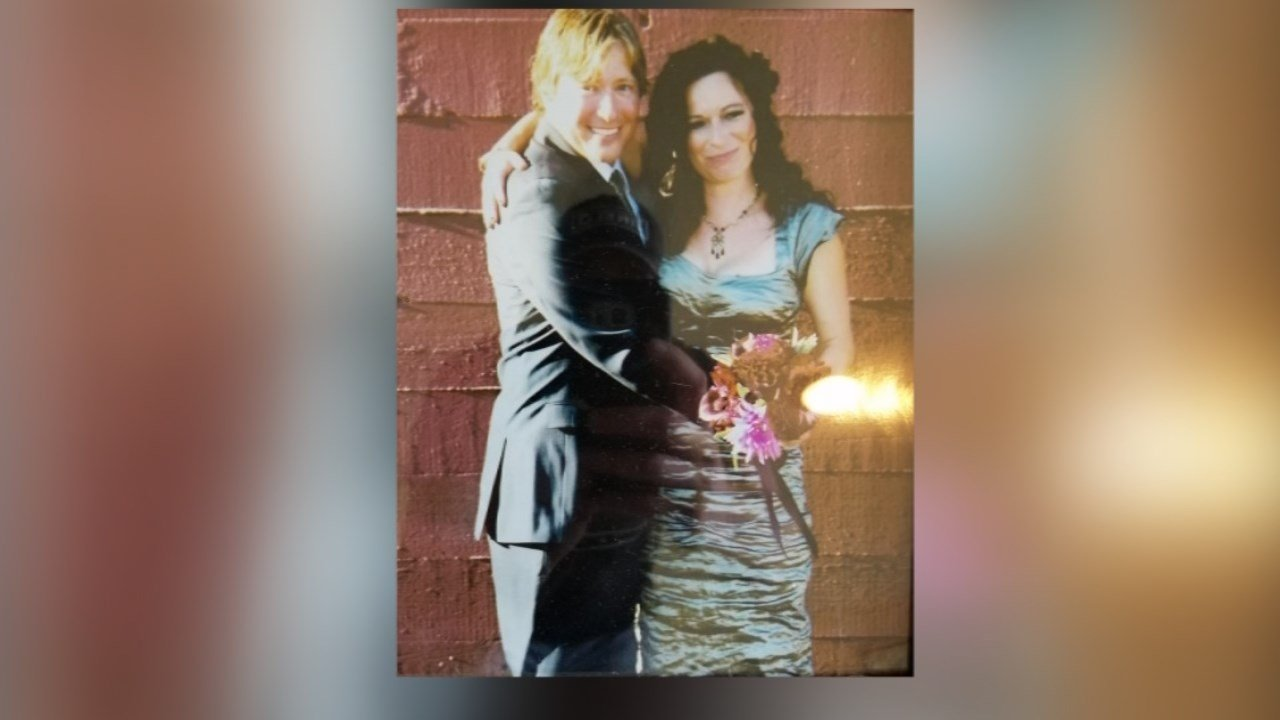 Missing Washington couple Patrick Shunn and Monique Patenaude. (Family photo)