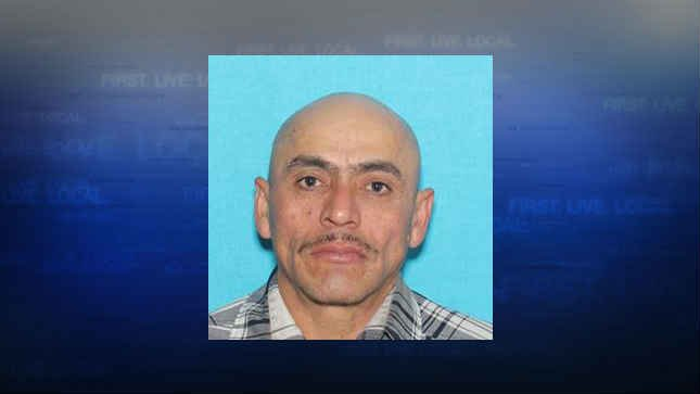 Arnulfo Panuco-Anzaldo was shot and killed at a park in Klamath Falls Friday morning. (Klamath County District Attorney's Office.)