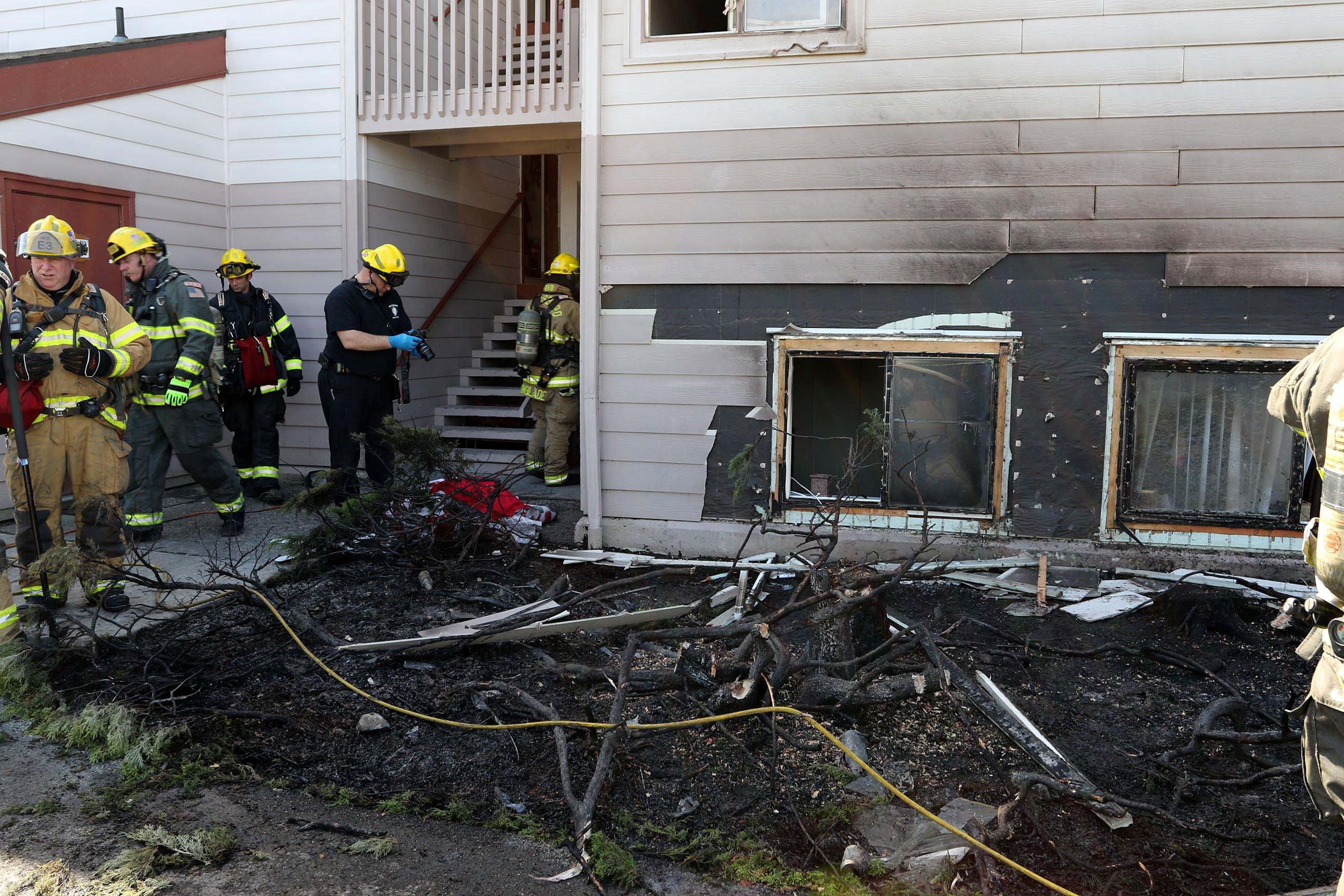 Courtesy: Hillsboro Fire & Rescue