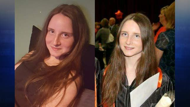 Katy Roe, missing Depoe Bay woman (Photos: Lincoln Co. Sheriff's Office)