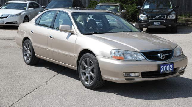 John Reed and Tony Reed are believed to be driving a 2002 Gold Acura 32T with Arizona plates BNN-9968 after their previous car was found in Phoenix. (Photo: Snohomish Co. Sheriff's Office)
