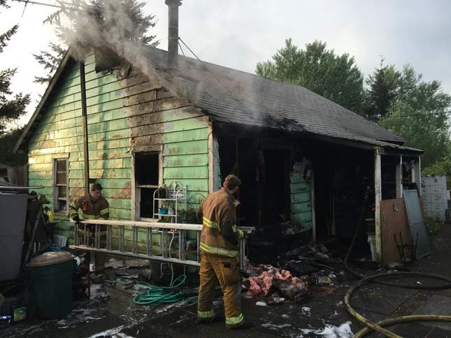 Photo: Dallas Fire & EMS