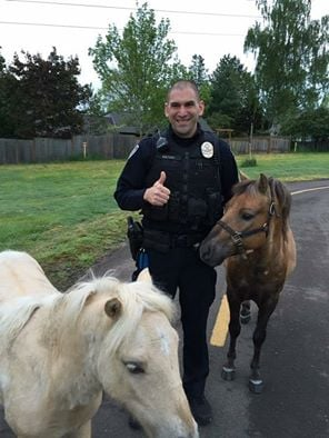 Courtesy: Beaverton Police Facebook