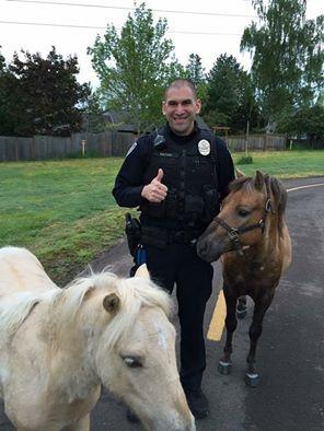 Courtesy: Beaverton Police Facebook