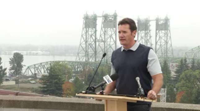 Vancouver Mayor Tim Leavitt (KPTV file image)