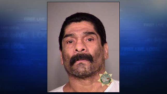 Roberto Garcia-Lopez, jail booking photo