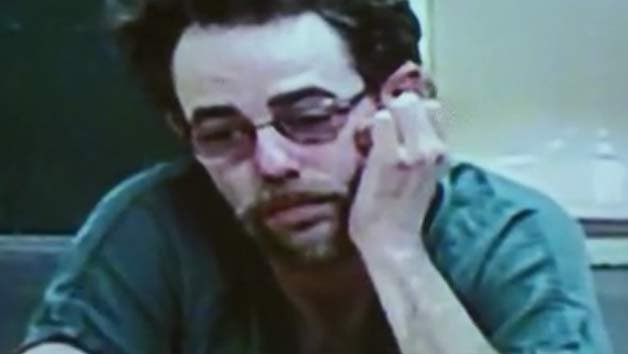 Adam Olson during previous court appearance. (Source: KPTV)