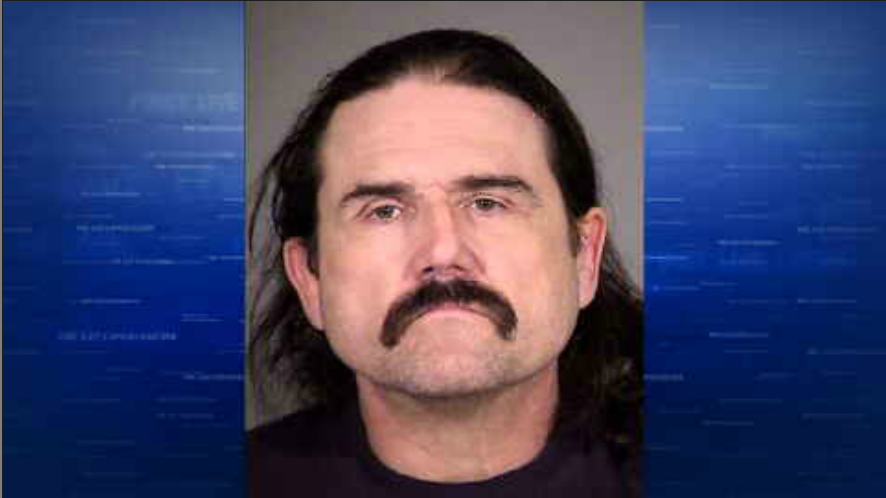 Victim: Robert Huggins (Courtesy: PPB)