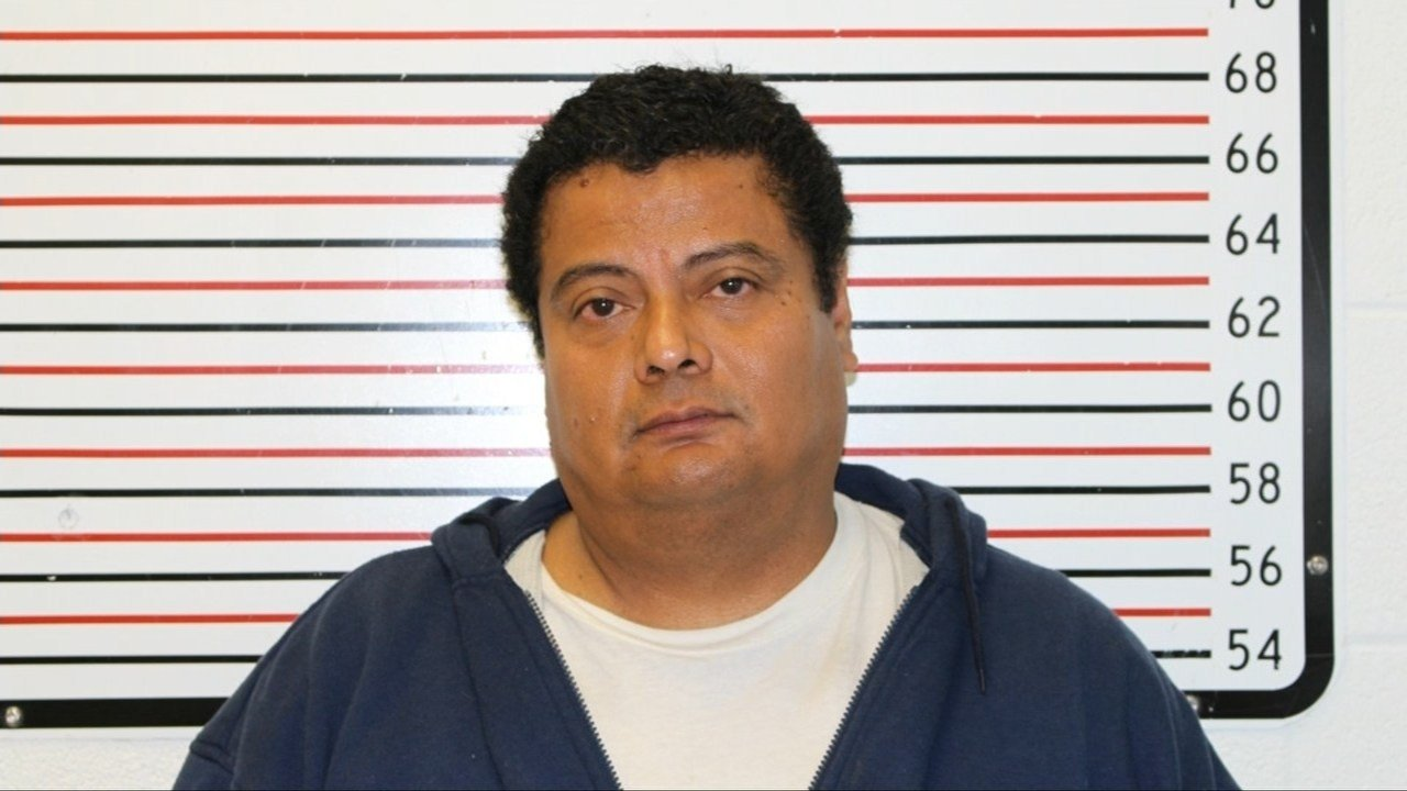 The charges against Ronald Flores changed from sex abuse to sexual harassment due to the lack of testimony caused by the death of Seaside Police officer Jason Goodding. (KPTV/Clatsop County)
