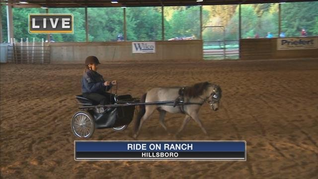On the Go with Joe at Ride On Ranch