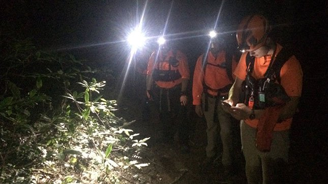 (Photo: Pacific Northwest Search and Rescue)