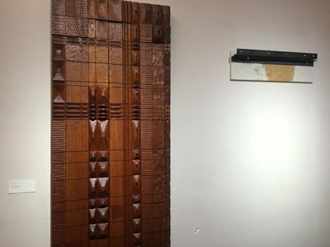 Art stolen from Reed College campus