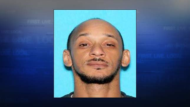 Anthony Burton, man wanted in connection to Amber Alert in Auburn, Washington