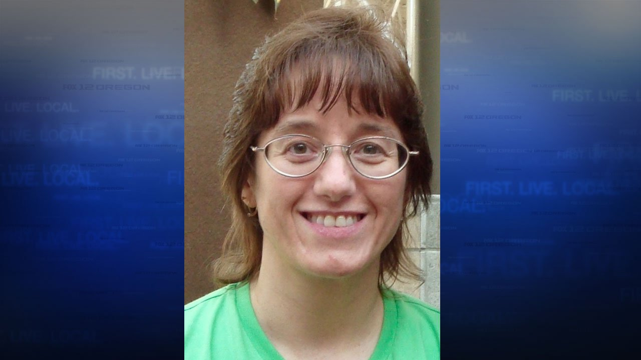 Portland Police said 51-year-old Annie Marie Spurgeon was safely located in a Portland area hospital.  (PPB)