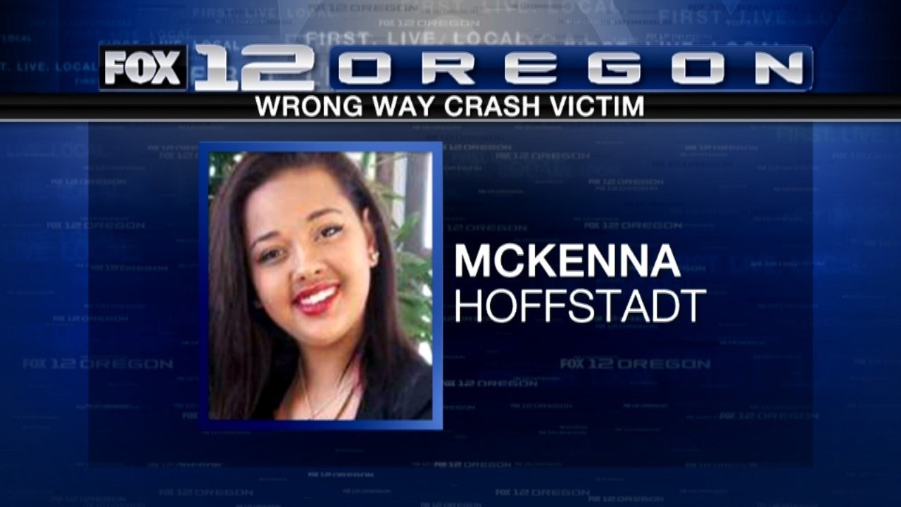 McKenna Hoffstadt (Source: Family photo/KPTV)