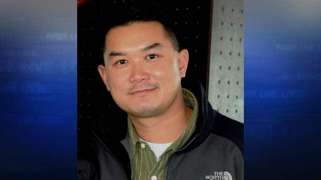 Jerry Nguyen, family photo