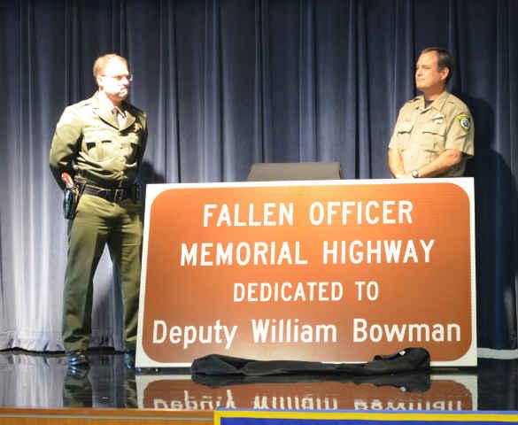 (Courtesy: Clackamas County Sheriff's Office)